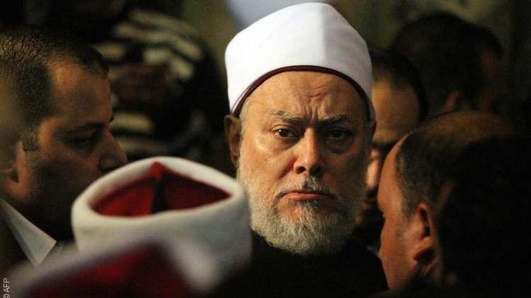 مفتي مصر السابق، علي جمعة