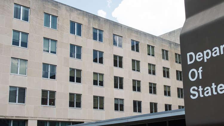 واشنطن: عقوبات جديدة ضد روسيا ستدخل حيز التنفيذ يوم الاثنين
