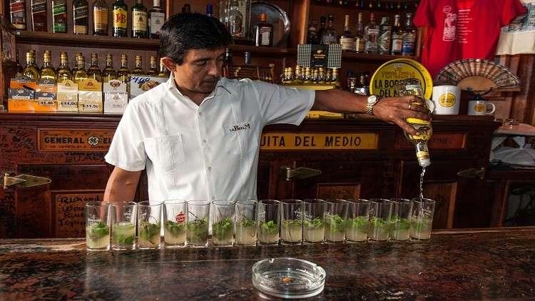 خبراء الأمم المتحدة يكشفون أضرار الكحول