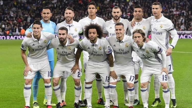 ريال مدريد يسعى لاستعادة نجمه