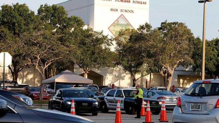 الولايات المتحدة.. 4 قتلى بإطلاق نار في فلوريدا ومصرع أحد المشتبه بهم بتنفيذ الهجوم