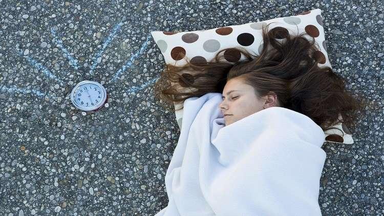 الأطباء يحددون فترة النوم المثالية!