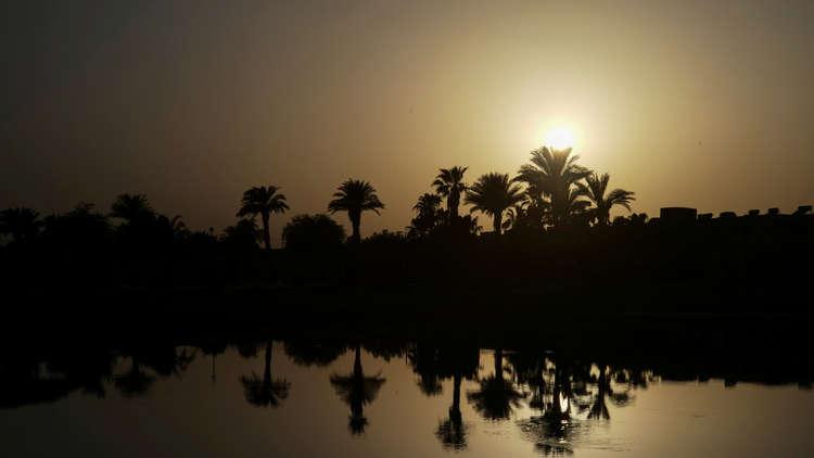 وفاة الفنان المصري عمر ناجي