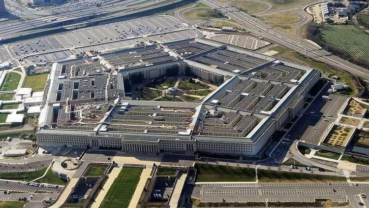 البنتاغون: التقارير عن زيادة قواتنا لعدد حاملاتها للصواريخ المجنحة في المتوسط غير صحيحة