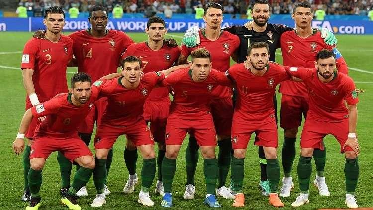 فالنسيا يتعاقد رسميا مع نجم المنتخب البرتغالي