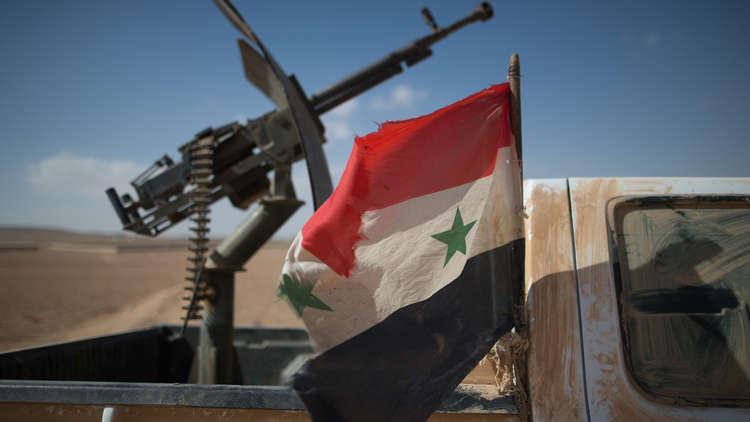إيران ستعيد بناء القوات السورية المسلحة