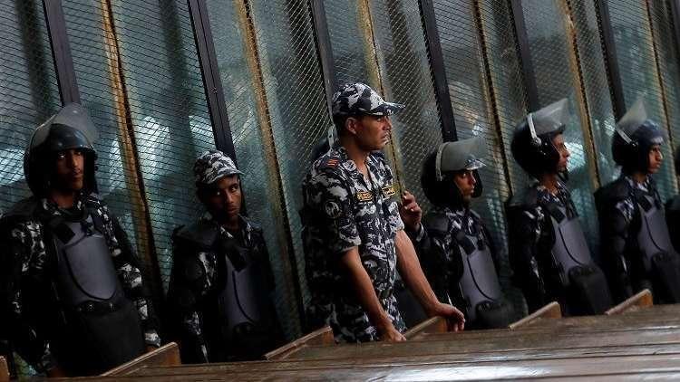 بلاغ يطالب بإيداع مرشح رئاسي مصري سابق مستشفى