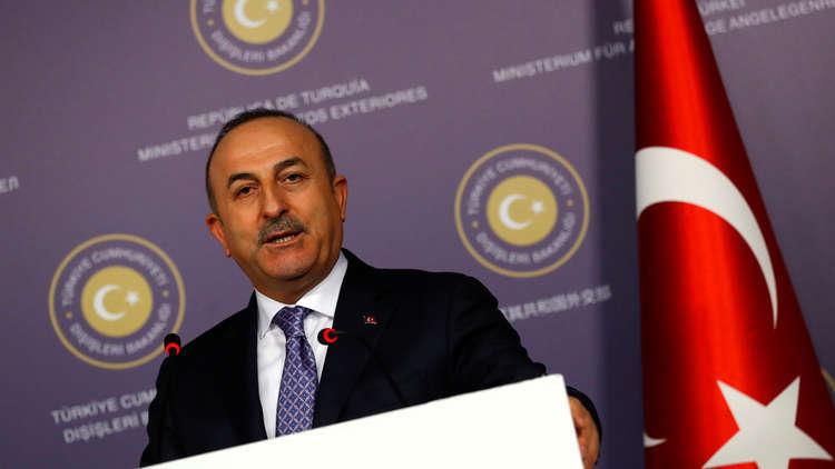 تركيا: سنرد على الولايات المتحدة إذا تصرفت مثل رعاة البقر