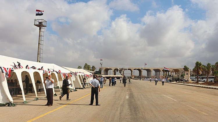مصدر مطلع: الأردن يريد التوافق على ترتيبات ضرورية قبل فتح الحدود مع سوريا