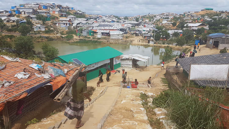 حكومة ميانمار ترفض ما ورد في التقرير الأممي حول إبادة الروهينغا