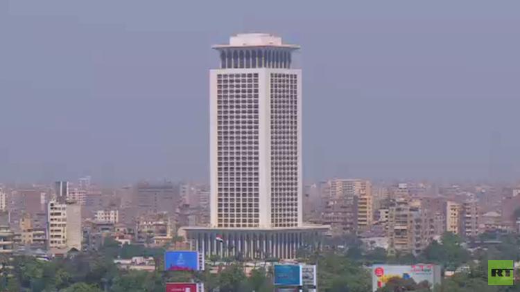 محادثات مصرية سودانية في القاهرة
