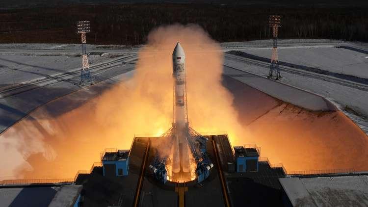 الكشف عن مواصفات القمر الاصطناعي المصري المنطلق من روسيا