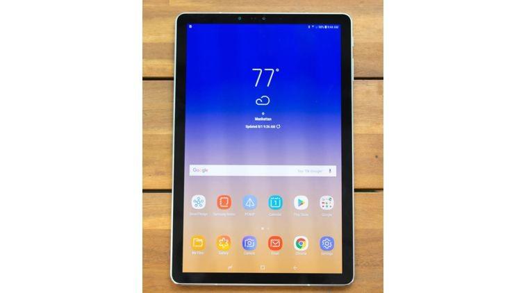 Galaxy Tab S4.. جديد سامسونج