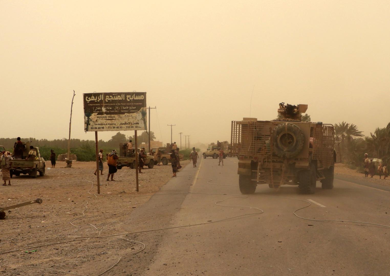 في أحدث وأشد موقف.. القيادة العسكرية الأمريكية تهدد التحالف العربي بسبب قتله مدنيين في اليمن