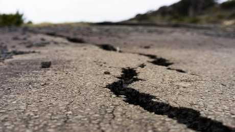 الزلازل القوية تسبب توابع في الطرف الآخر من الأرض!