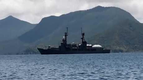 بكين تتهم واشنطن بعسكرة جنوب شرق آسيا