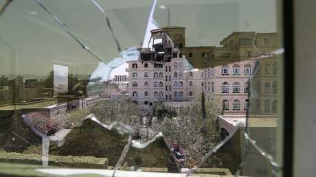 الأزمة في اليمن - أرشيف