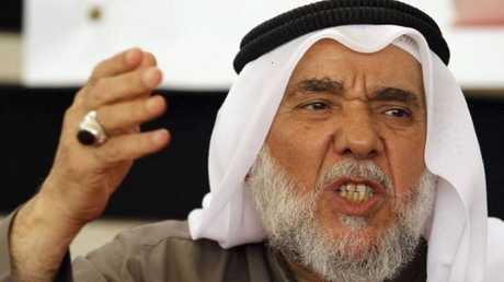 المعارض البحريني حسن مشيمع - أرشيف