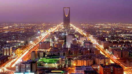مشهد الرياض