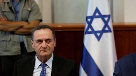 إسرائيل كاتس
