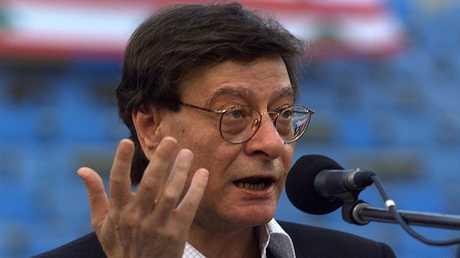 شاعر المقاومة الفلسطينية محمود درويش
