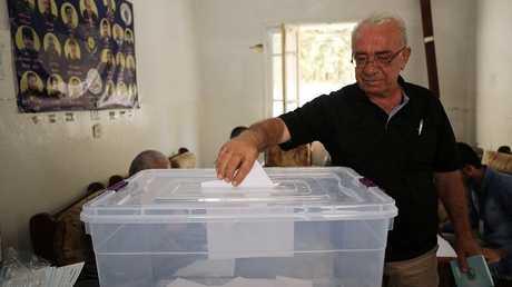 انتخابات في سوريا عام 2017 - أرشيف -