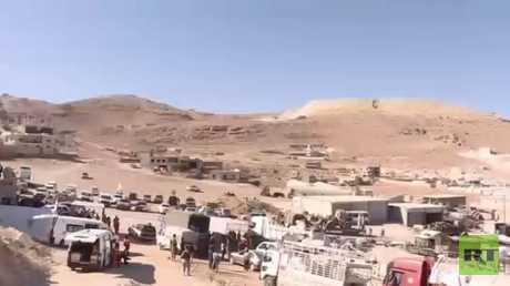 لبنان.. مراكز لتسهيل عودة لاجئي سوريا