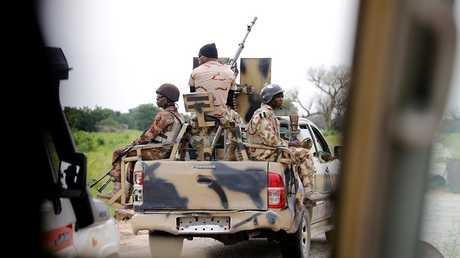 مقتل 17 جنديا بهجوم على قاعدة عسكرية شمال نيجيريا