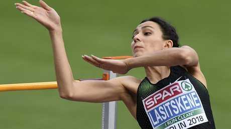 لاسيتسكيني تهدي روسيا ميدالية ذهبية في  بطولة أوروبا