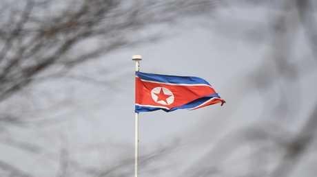 كوريا الشمالية تلقي القبض على مواطن ياباني