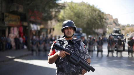 الداخلية الأردنية تكشف تفاصيل عملية السلط الإرهابية
