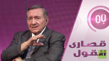 مروان القاسم، وزير الخارجية الأردني سابقا