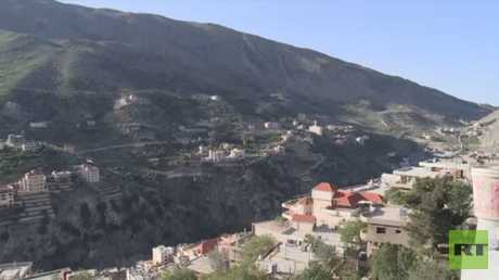 لبنان يواصل جهود إعادة اللاجئين السوريين