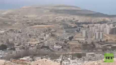 دمشق: دول أوروبية تعرقل عودة اللاجئين