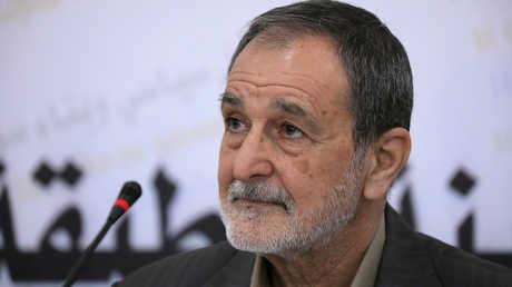 """رياض درار، الرئيس المشارك لـ""""مجلس سوريا الديمقراطية"""""""