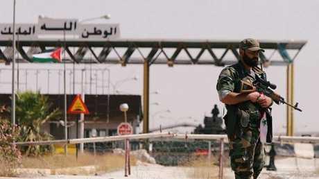 رئيس غرفة صناعة عمان: عودة الاستقرار إلى سوريا مهم جدا للأردن