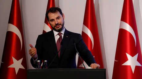 تركيا: العالم شهد صداقتنا مع قطر وسنعزز التعاون بيننا