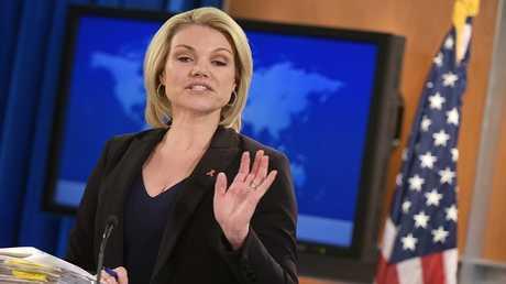 الخارجية الأمريكية تعليقا على قمة إسطنبول حول سوريا: لا بديل لجنيف
