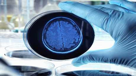 Skep 'n lymagtige chemikalie wat 'n siekte kan voorkom sonder medikasie.