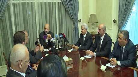حكومة الأردن تطرح استبيانا حول الضريبة