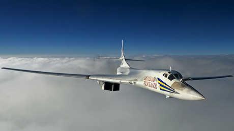 طائرة قاذفة من طراز