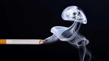 التدخين السلبي أكثر خطرا مما كان يعتقد