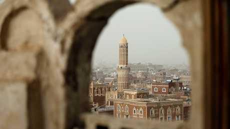 اليمن صنعاء- أرشيف