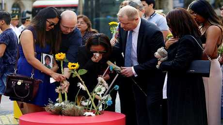 عام على الهجوم الدموي لم يضمد جراح برشلونة النفسية والسياسية