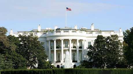 البيت الأبيض - أرشيف -