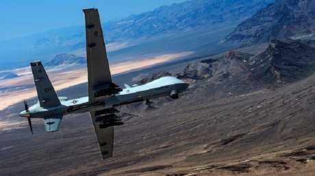 طائرة مسيرة أمريكية من طراز MQ-9 Reaper