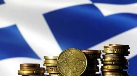 اليونان تستغني عن المساعدات الأجنبية للمرة الأولى منذ 2010
