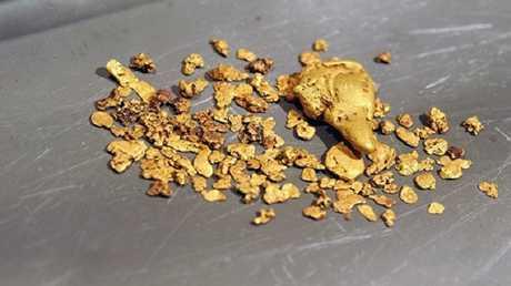 ابتكار سبيكة من الذهب والبلاتين مقاومة للتآكل
