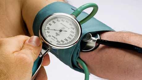 علاقة مباشرة بين ضغط الدم ومؤشر كتلة الجسم