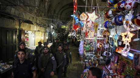 القدس- أرشيف